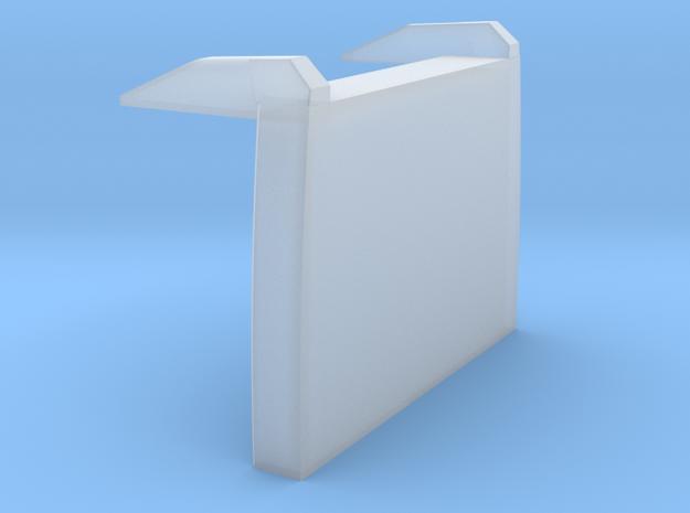AT3 Kragen FFM in Smooth Fine Detail Plastic