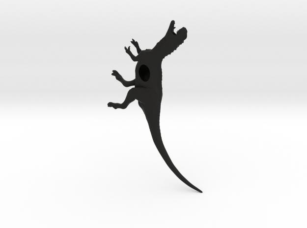 Yangchuanosaurus 1/72 Dead 3d printed