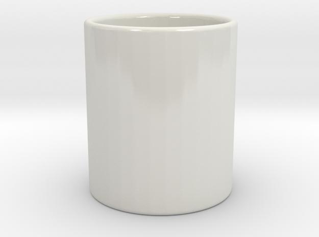 Cider Mug 3d printed
