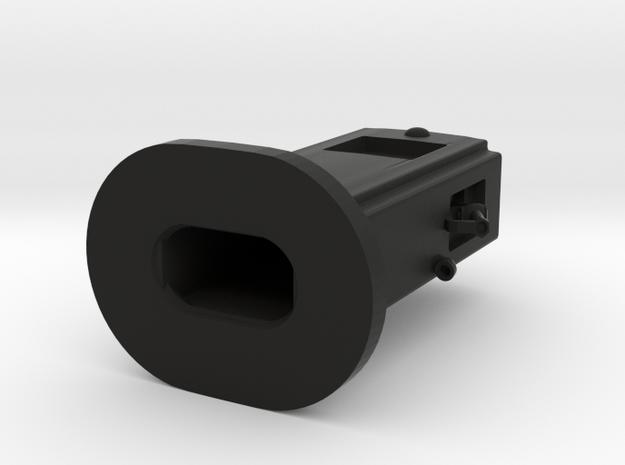 Gas Pump 1-43 3d printed