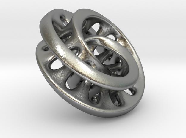 Mobius torus