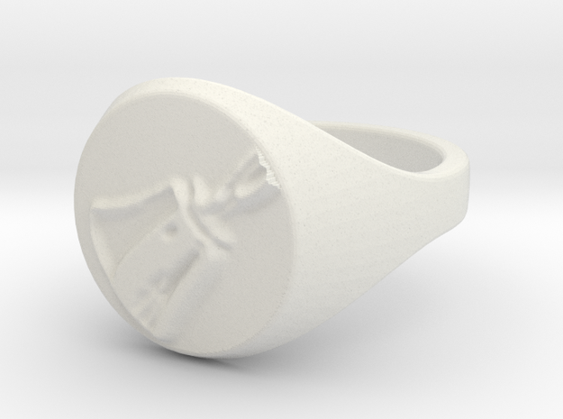 ring -- Mon, 09 Dec 2013 20:56:57 +0100 3d printed