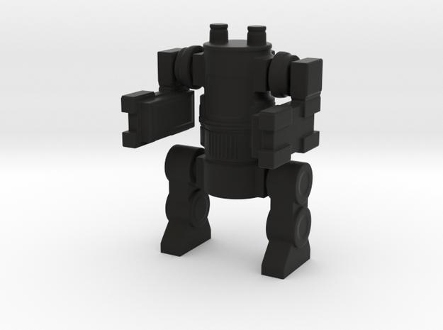 Tesla Robot 3d printed