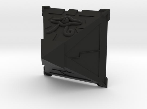 Millenium Puzzle 3d printed