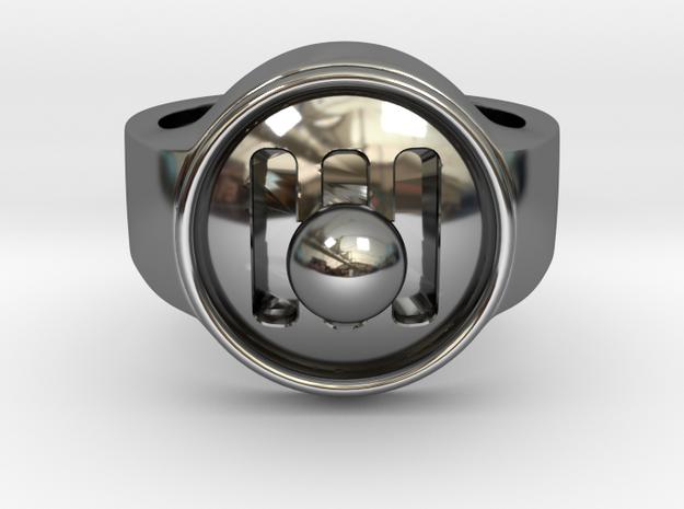 Shifter Ring