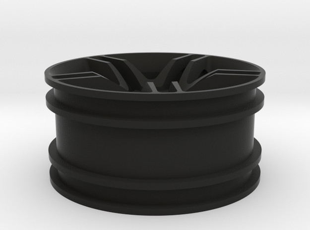 1:10 RC Car rim 3d printed
