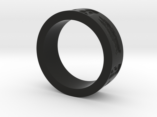 ring -- Fri, 13 Dec 2013 00:03:21 +0100 3d printed