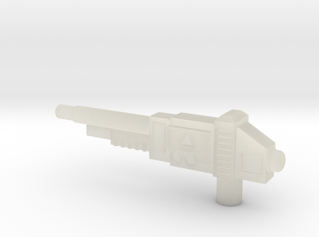Sunlink - Lambo w/ 5+mm handle 3d printed