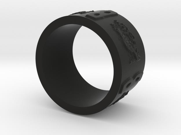 ring -- Thu, 12 Dec 2013 23:12:37 +0100 3d printed