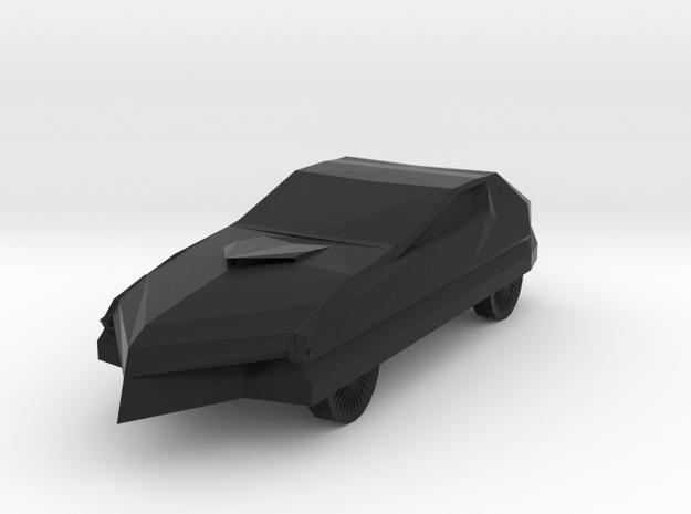 Gonzalo Car 3d printed