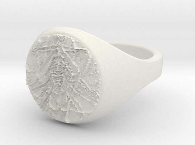 ring -- Fri, 13 Dec 2013 07:16:57 +0100 3d printed