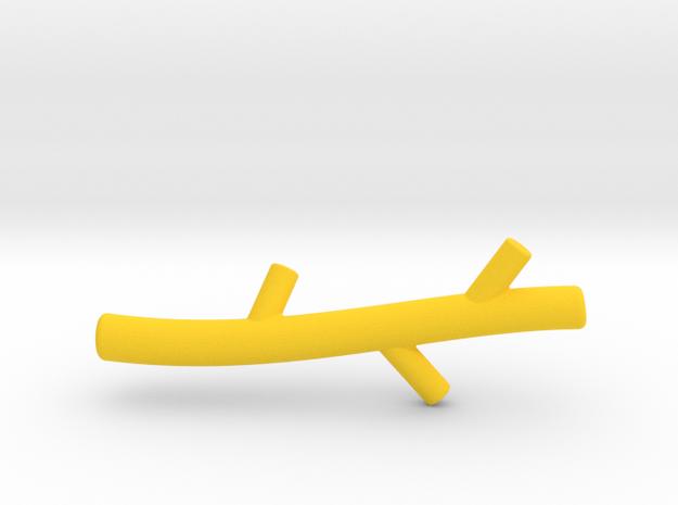 Stick 3d printed