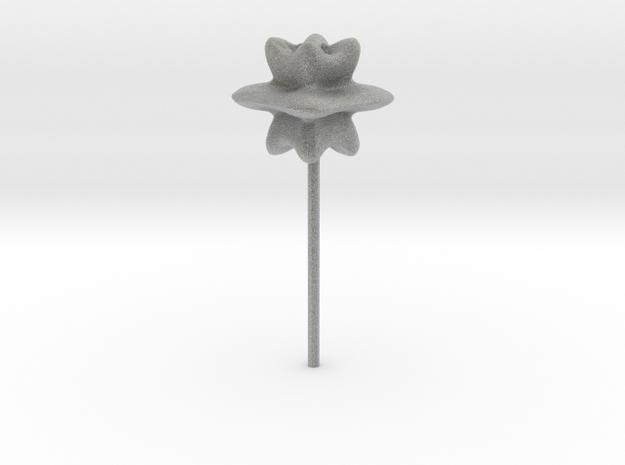 flower03 3d printed