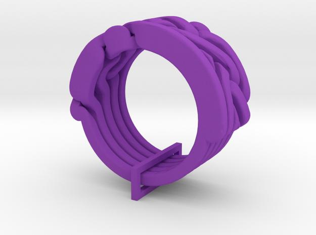 Weave Five 3d printed