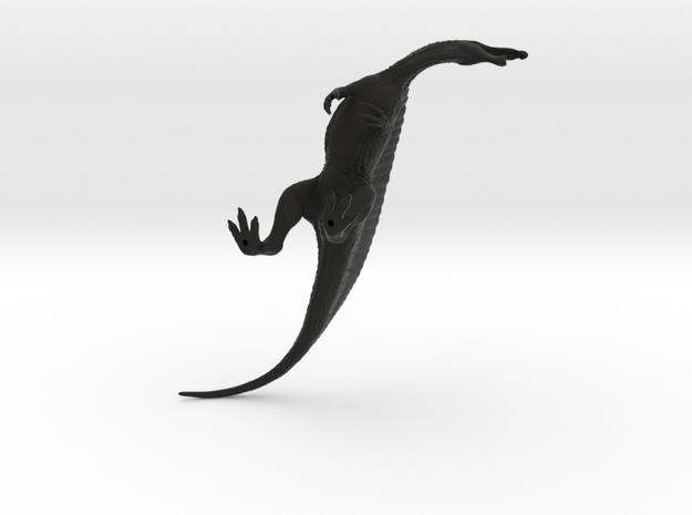 Spinosaurus 1/40 Roaring 3d printed
