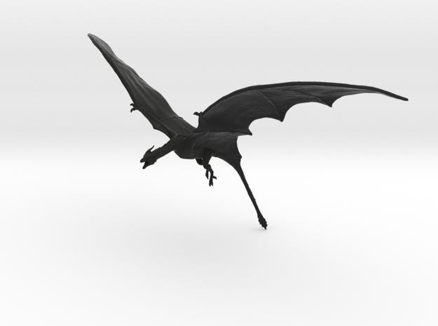 Bull Dragon v1  3d printed