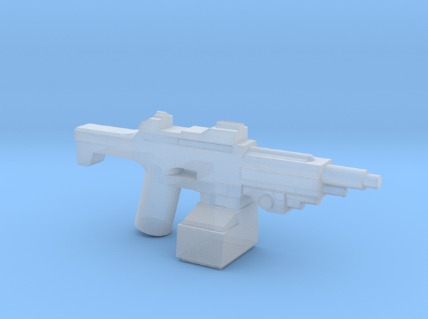 ACAR-LMG-257 in Smooth Fine Detail Plastic