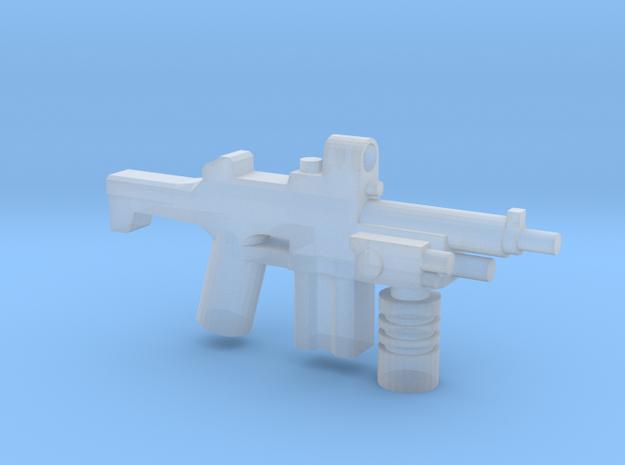 ACAR-M11-MAC in Smooth Fine Detail Plastic