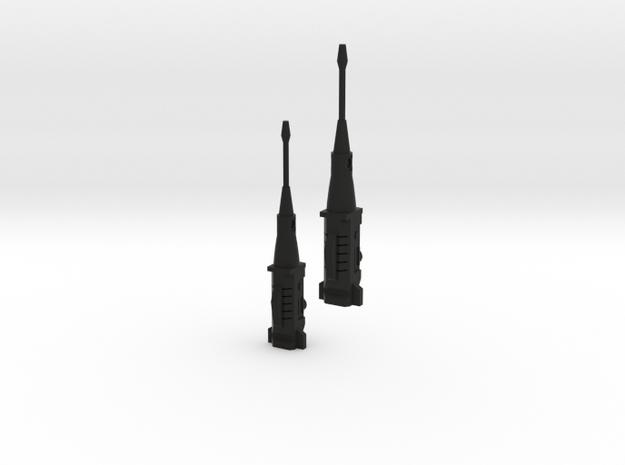 Sunlink - Seeker Standard Rifles 3d printed