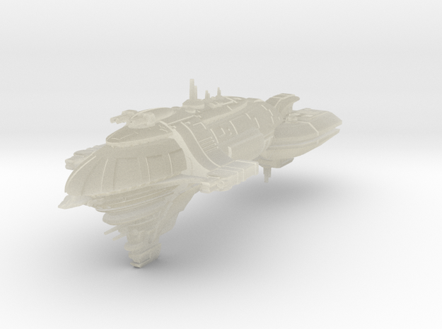 Apostle Holy Cruiser 3d printed
