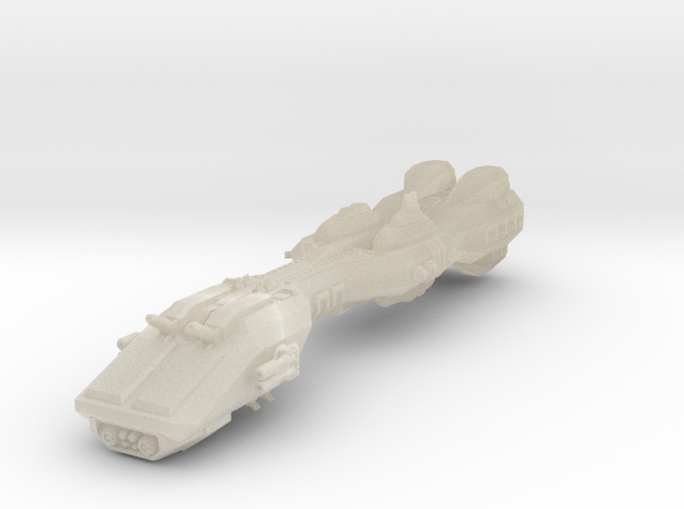 Prometheus Scout Cruiser in White Acrylic