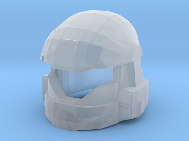 Drop Trooper Helmet Mk II in Frosted Ultra Detail