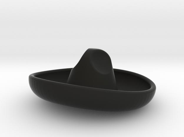 sombrero2 3d printed