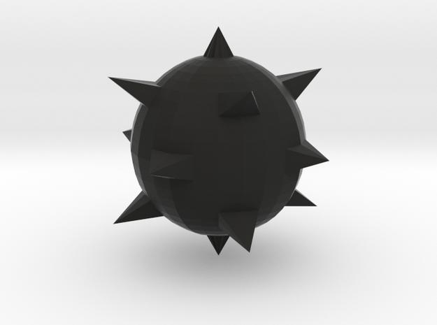 SpikeBall 3d printed