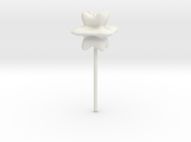 flower10 scaled 3d printed