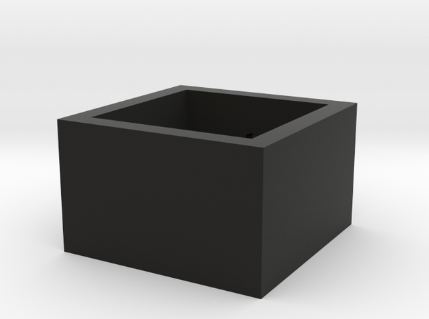 squareRing_16.5mmx12mm 3d printed