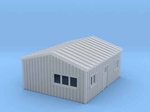 N Scale Yard Ofice 3d printed