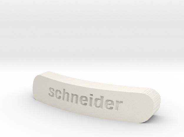 Mouse part -- Fri, 20 Dec 2013 15:57:37 +0100 3d printed