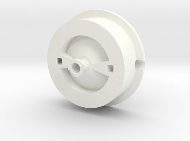Nose poke - smaller volume 3d printed