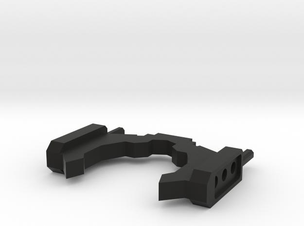 Sunlink - Ani Minerva G1 Style Ears  v1 3d printed