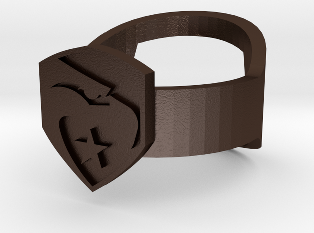 GI Joe Ring - Bottle Opener band or regular  3d printed