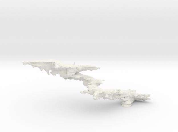 Melanophore iso threshold 7 3d printed