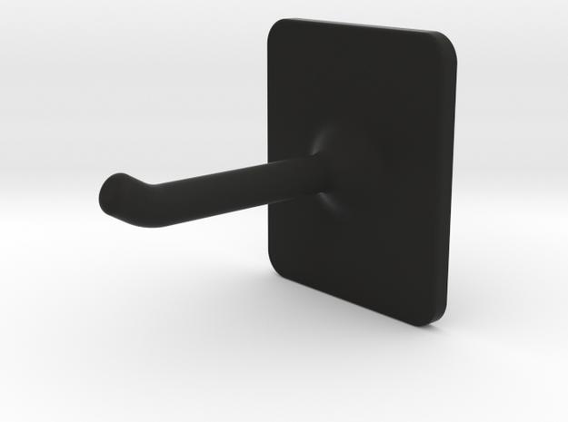 universal hook  3d printed