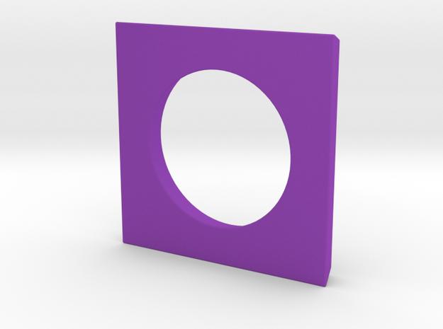 Circle - 1 3d printed