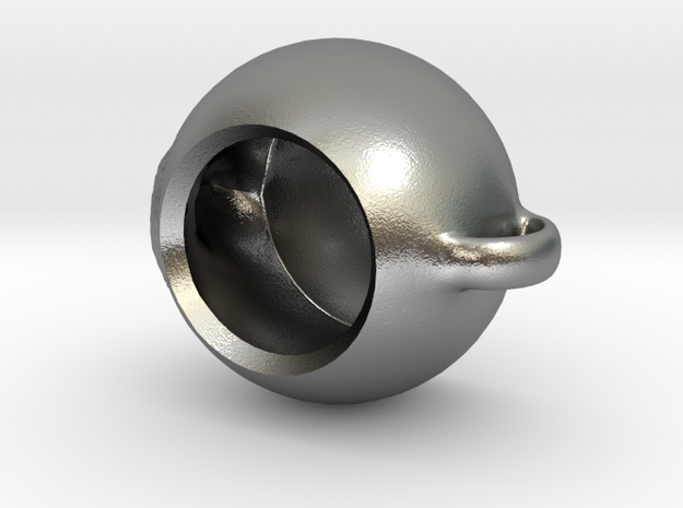 I'm a little teapot 3d printed