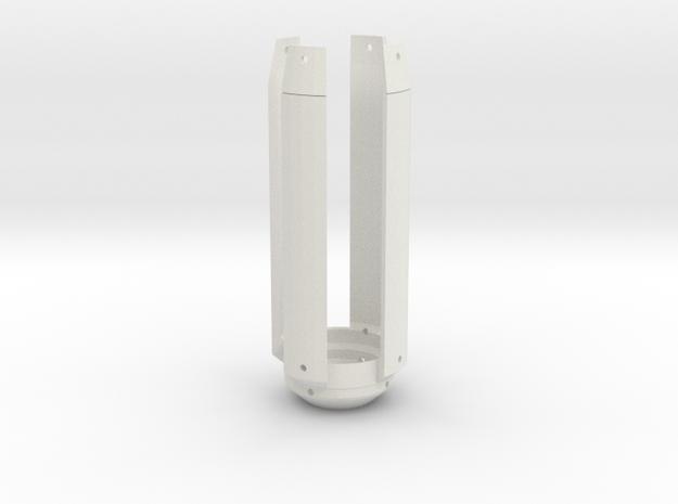 11copperjune in White Natural Versatile Plastic