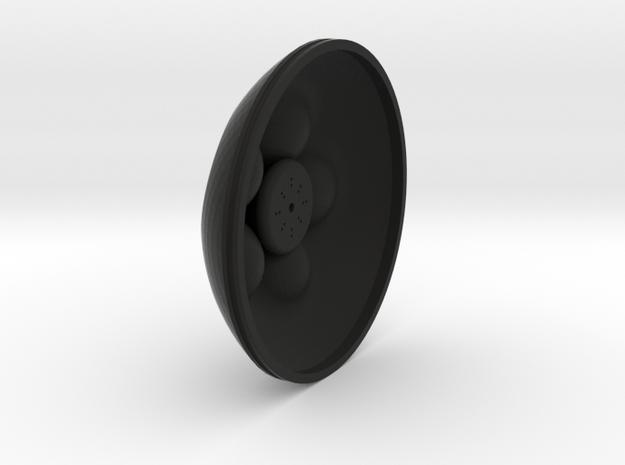 Wheel1-4BallBot1 3d printed