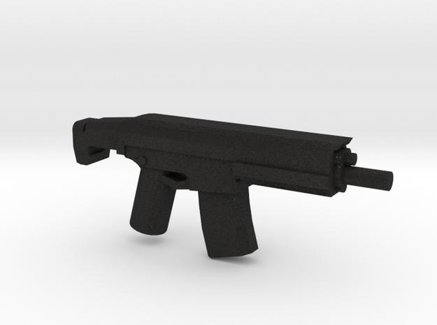 Bushmaster ACR in Black Acrylic