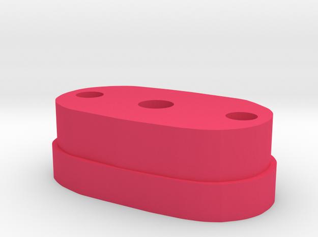 Gjeingripbottom 3d printed