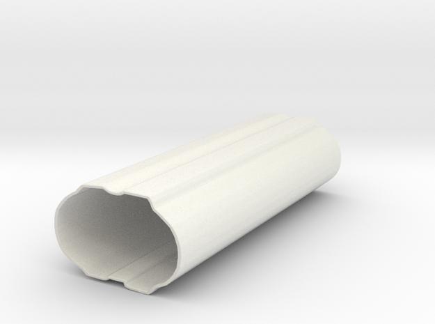 Gein Just Grip Curve 3d printed