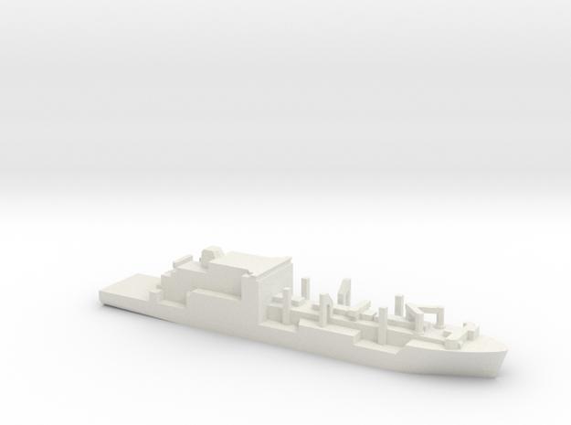 Lewis And Clark 1:2400  in White Natural Versatile Plastic