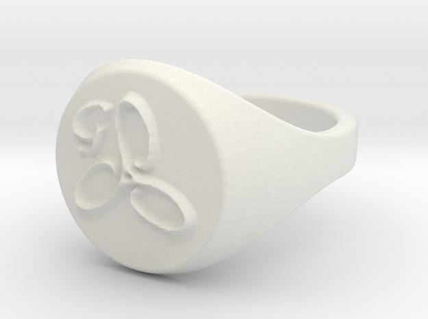ring -- Wed, 01 Jan 2014 19:39:32 +0100 3d printed