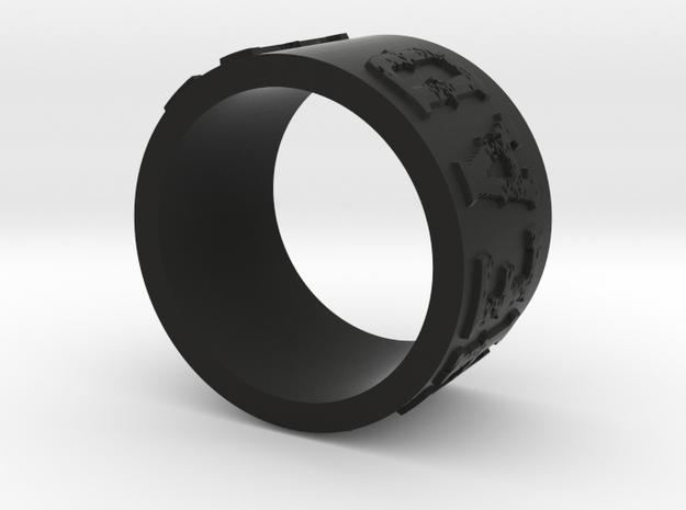 ring -- Tue, 31 Dec 2013 12:55:08 +0100 3d printed