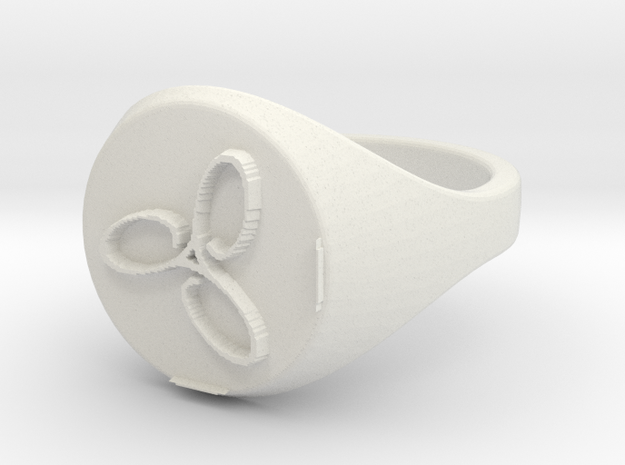ring -- Wed, 01 Jan 2014 03:53:56 +0100 3d printed