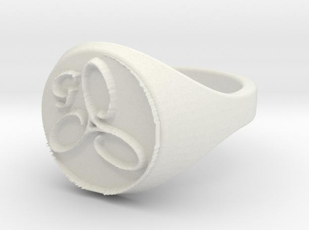ring -- Wed, 01 Jan 2014 18:53:13 +0100 3d printed