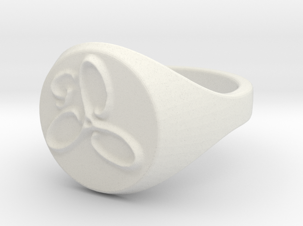 ring -- Wed, 01 Jan 2014 19:34:54 +0100 3d printed